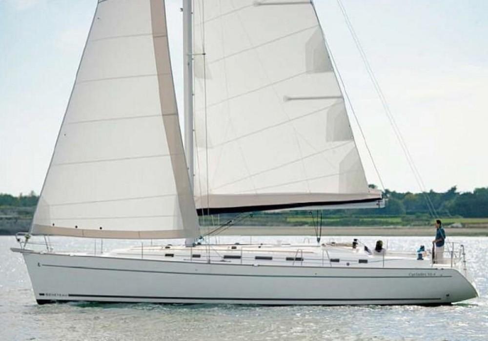 Noleggio barche  economico Cyclades 50.5