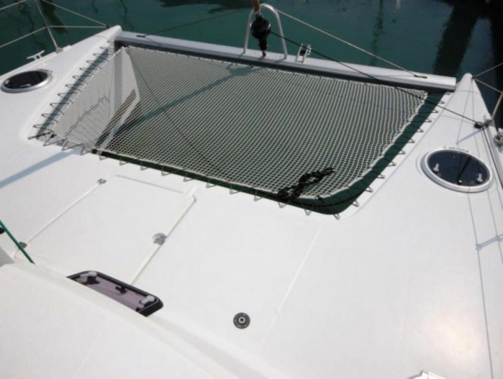 Noleggio barche Fethiye economico Mahe 36 Evolution
