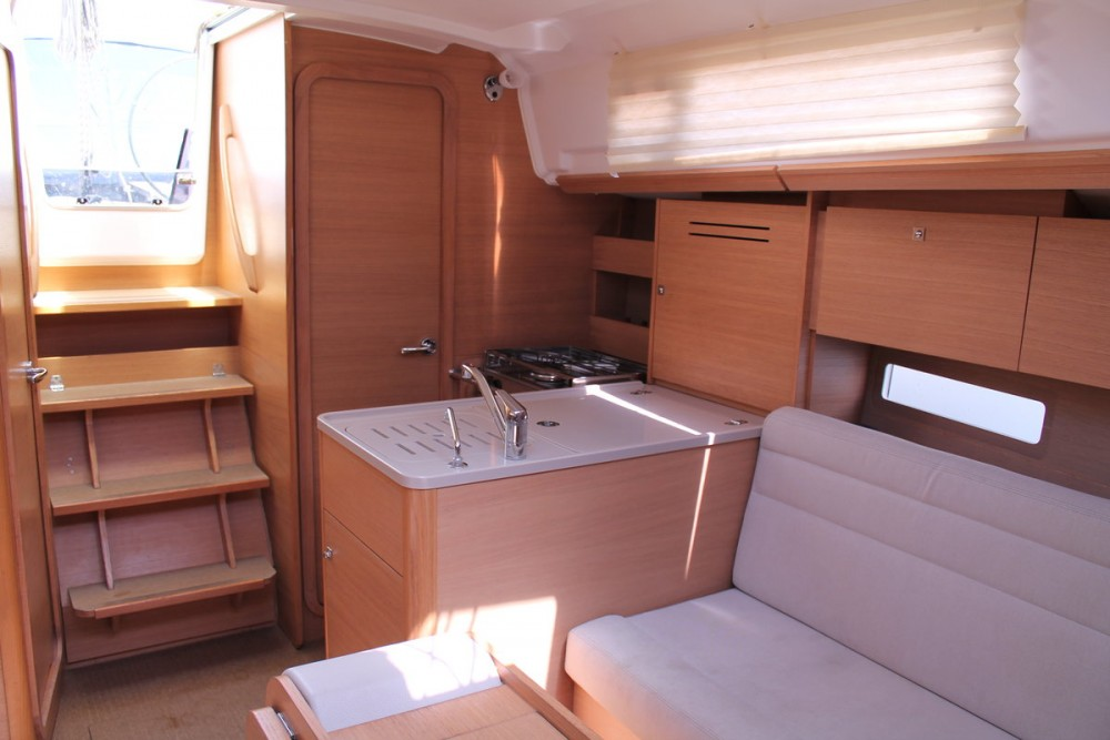 Noleggio barche Palermo economico Dufour 310 Grand Large