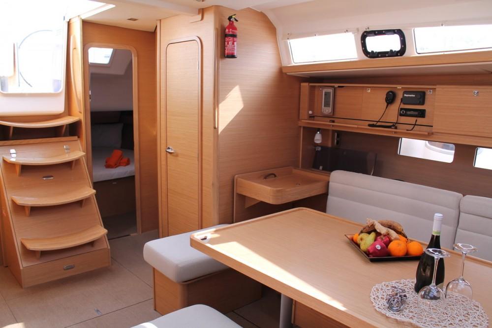 Noleggio yacht Marsala - Dufour Dufour 460 Grand Large su SamBoat