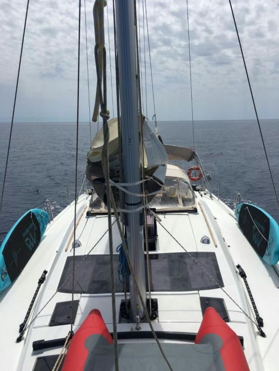 Noleggio yacht Palermo - Dufour Dufour 560 Grand Large su SamBoat