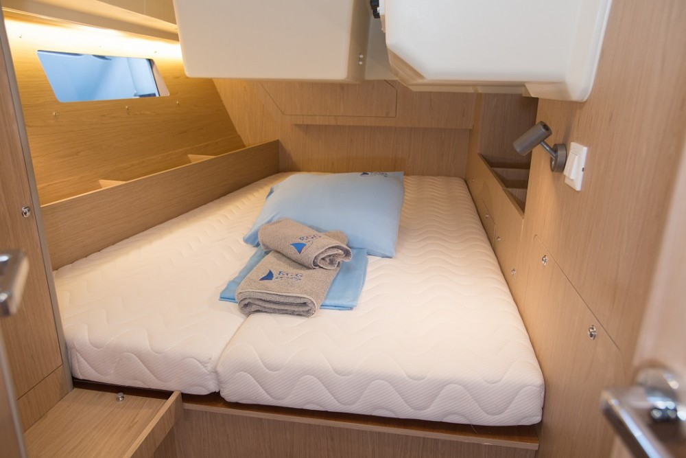 Noleggio barche Bénéteau Oceanis 41.1 Göcek su Samboat