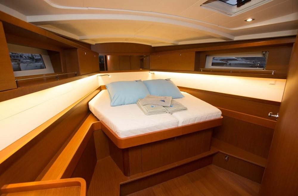 noleggio Barca a vela Göcek - Bénéteau Oceanis 45