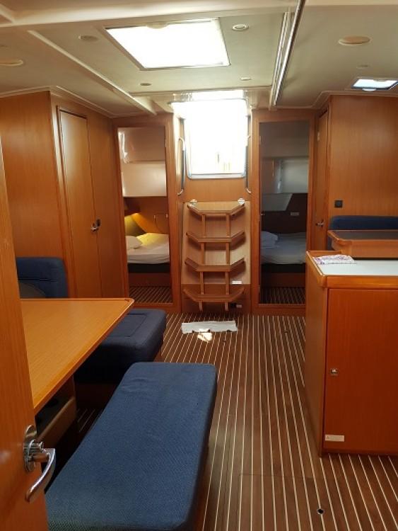 Noleggio barche Bavaria Cruiser 51 Traù su Samboat