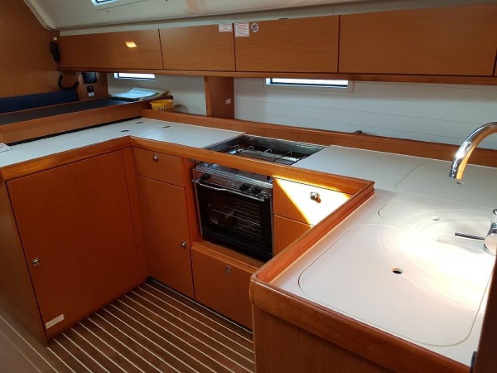 noleggio Barca a vela Traù - Bavaria Cruiser 51