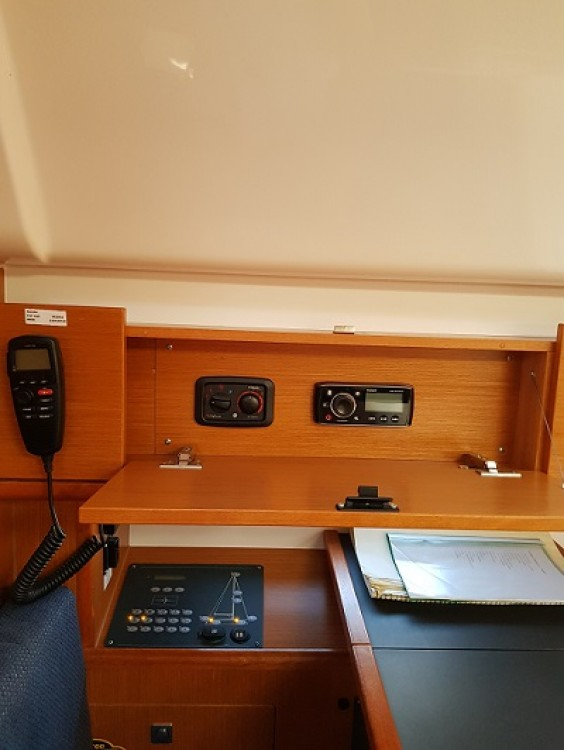 Bavaria Cruiser 51 tra personale e professionale Traù