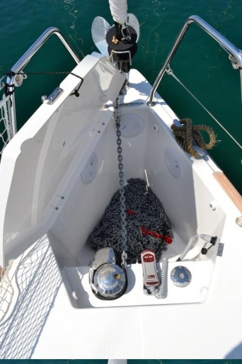 Noleggio barche Croazia economico Dufour 360 Grand Large