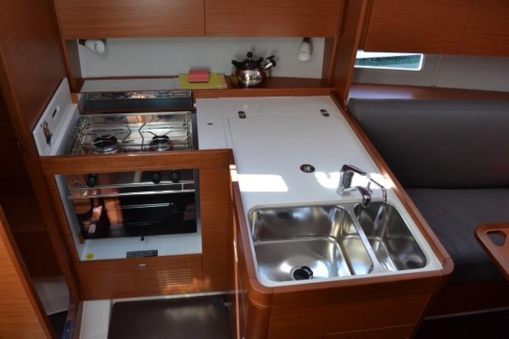 Noleggio yacht Croazia - Dufour Dufour 360 Grand Large su SamBoat