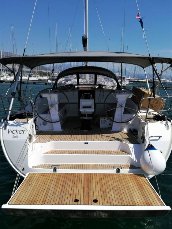Noleggiare un'Bavaria Cruiser 51 Kroatien