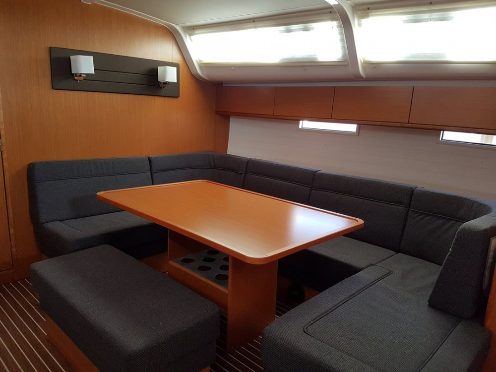 Noleggio barche Bavaria Cruiser 51 Kroatien su Samboat