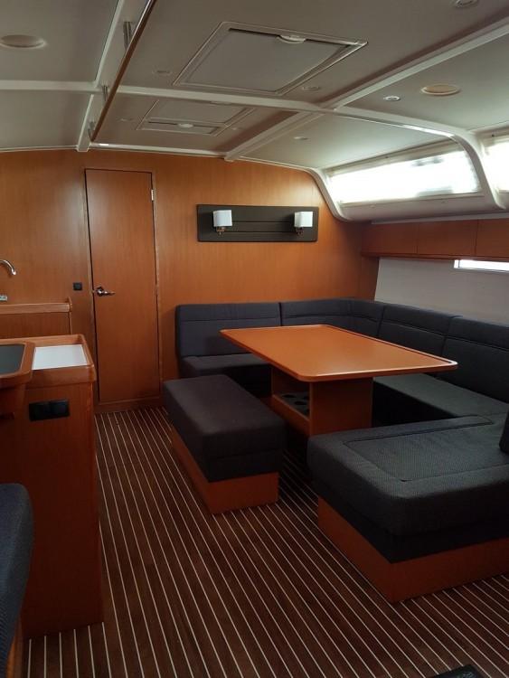 Barca a vela a noleggio Kroatien al miglior prezzo