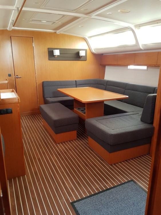 Noleggio yacht Kroatien - Bavaria Cruiser 51 su SamBoat
