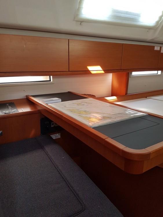 Noleggio Barca a vela con o senza skipper Bavaria Kroatien