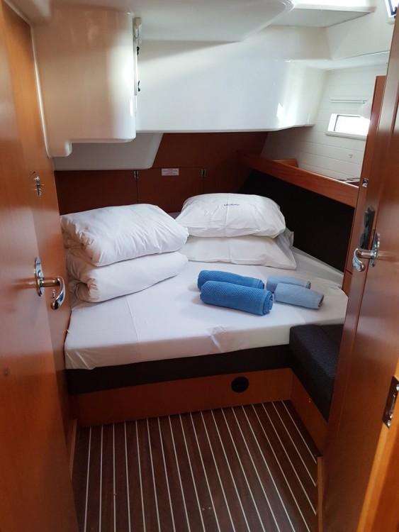 Bavaria Cruiser 51 tra personale e professionale Kroatien