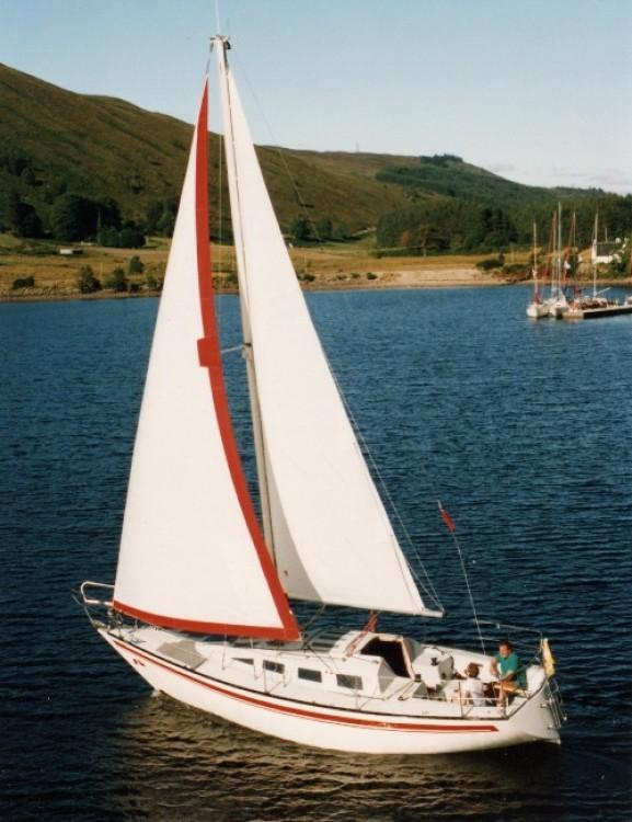 Noleggio Barca a vela con o senza skipper Sigma-Yachts Ionian Islands