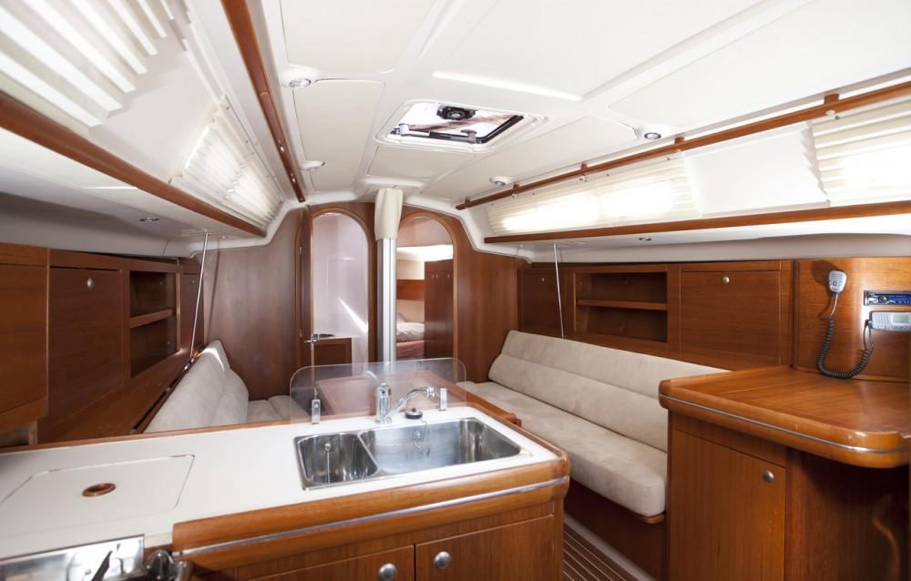 Noleggio barche Salona Salona 37 Croazia su Samboat