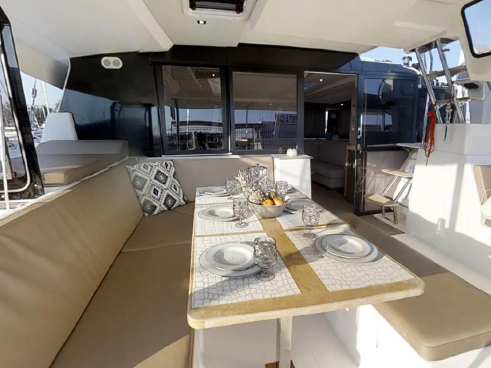 Noleggio barche South Aegean economico Saona 47