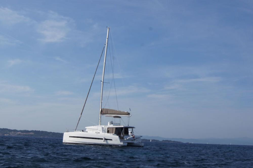 Noleggio yacht Phuket - Catana Bali 4.5 su SamBoat