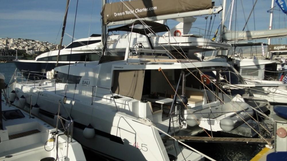 Noleggio barche Catana Bali 4.5 Phuket su Samboat