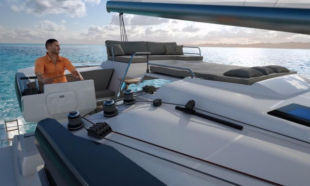 Noleggio Catamarano con o senza skipper Fountaine Pajot Phuket