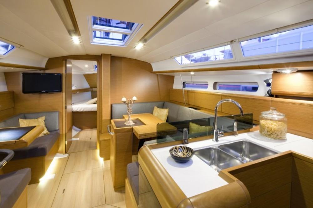Noleggio yacht Palma - Jeanneau Sun Odyssey 409 su SamBoat