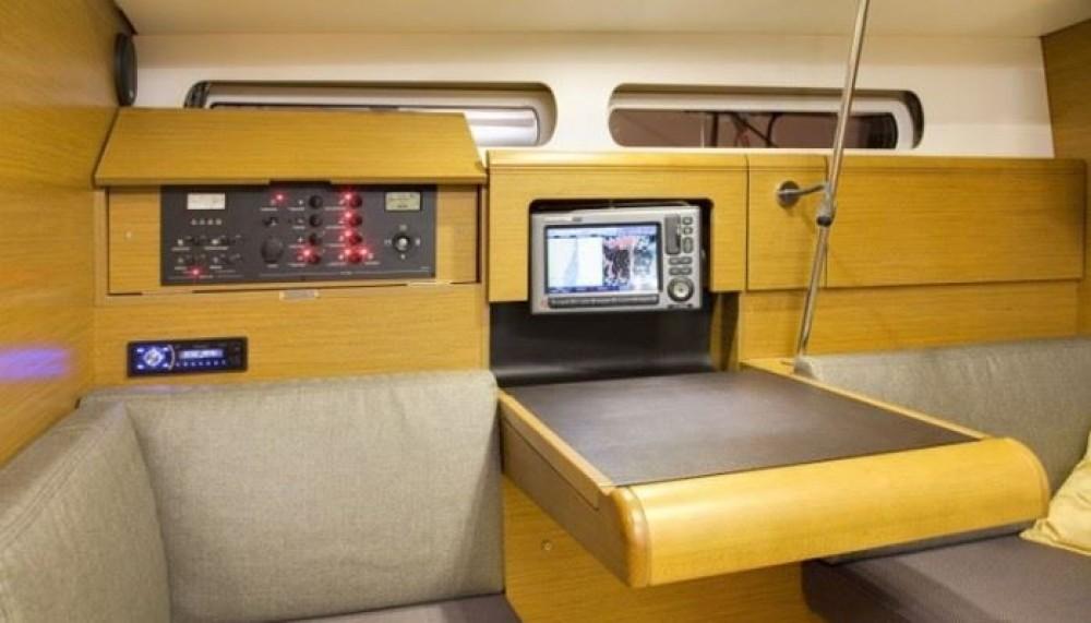 noleggio Barca a vela Palma - Jeanneau Sun Odyssey 409