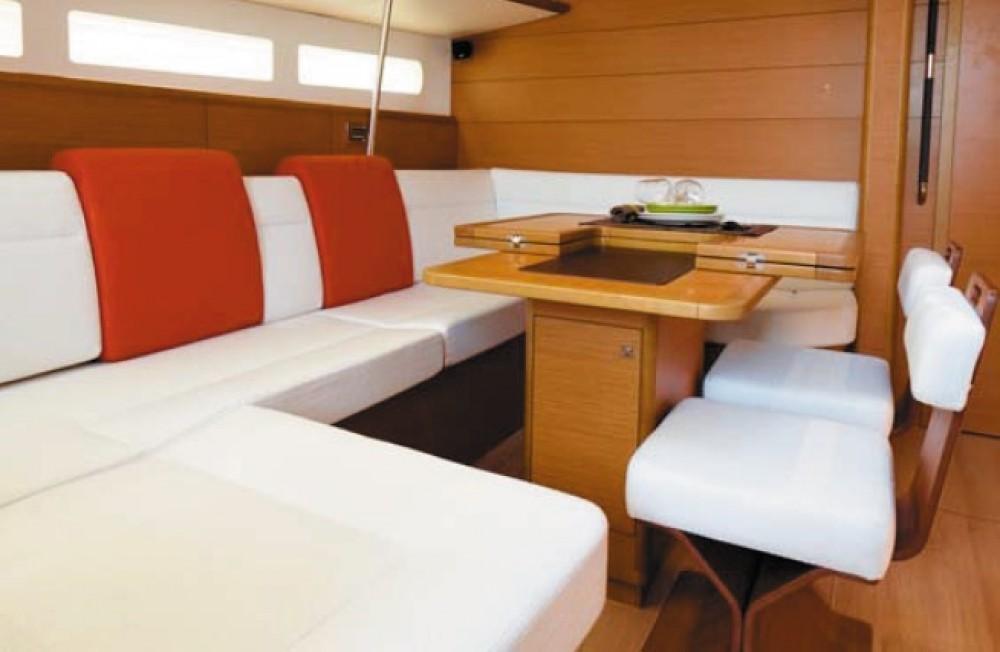 Noleggiare un'Jeanneau Sun Odyssey 469 Palma