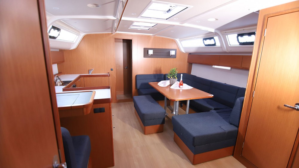 Noleggio Barca a vela con o senza skipper Bavaria Peloponnese