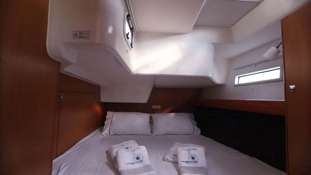 Noleggiare un'Bavaria Cruiser 51 Peloponnese