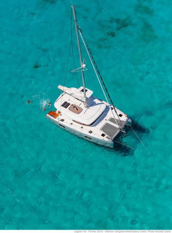 Noleggio Catamarano con o senza skipper Lagoon Tortola