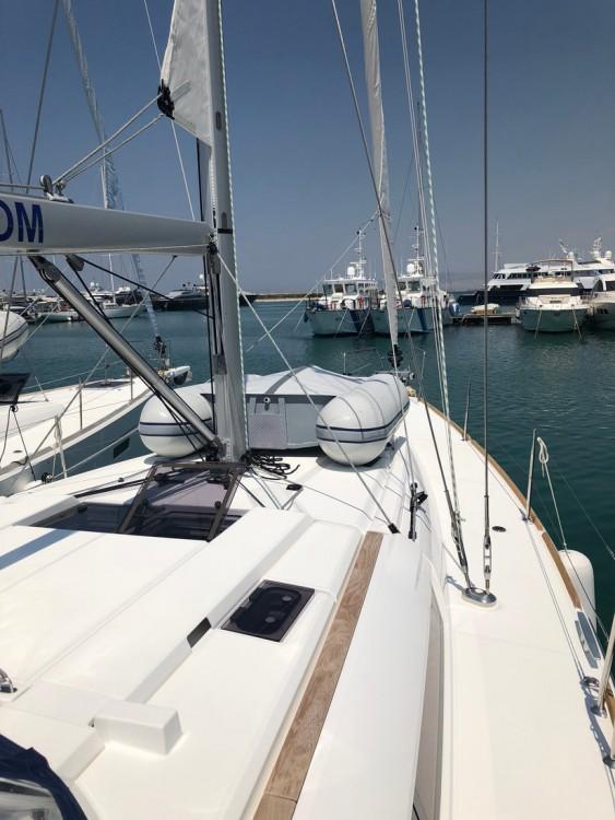 Noleggiare un'Jeanneau Sun Odyssey 479 Peloponneso