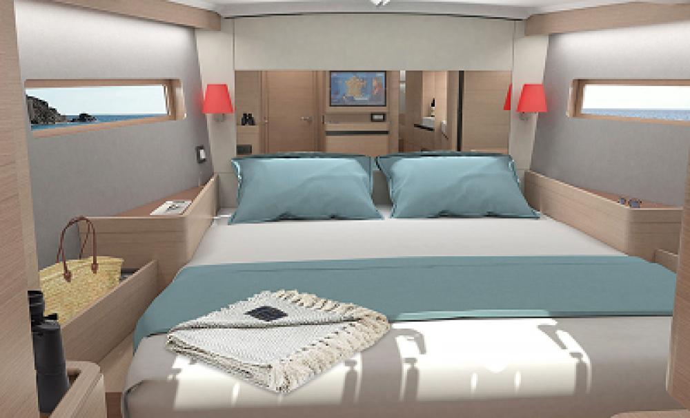 Noleggio yacht Göcek - Jeanneau Sun Odyssey 490 su SamBoat