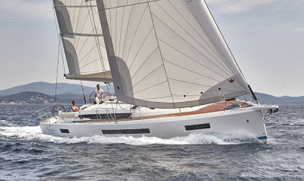 Noleggio barche Jeanneau Sun Odyssey 490 Göcek su Samboat
