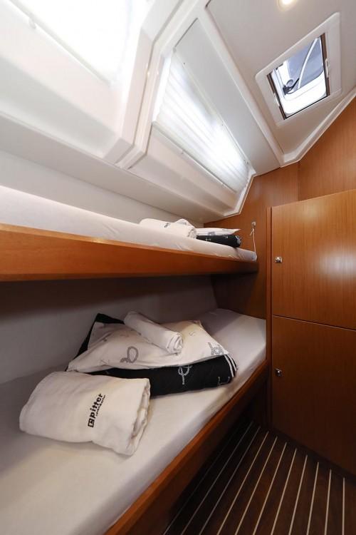 Noleggio barche Bavaria C 57  su Samboat