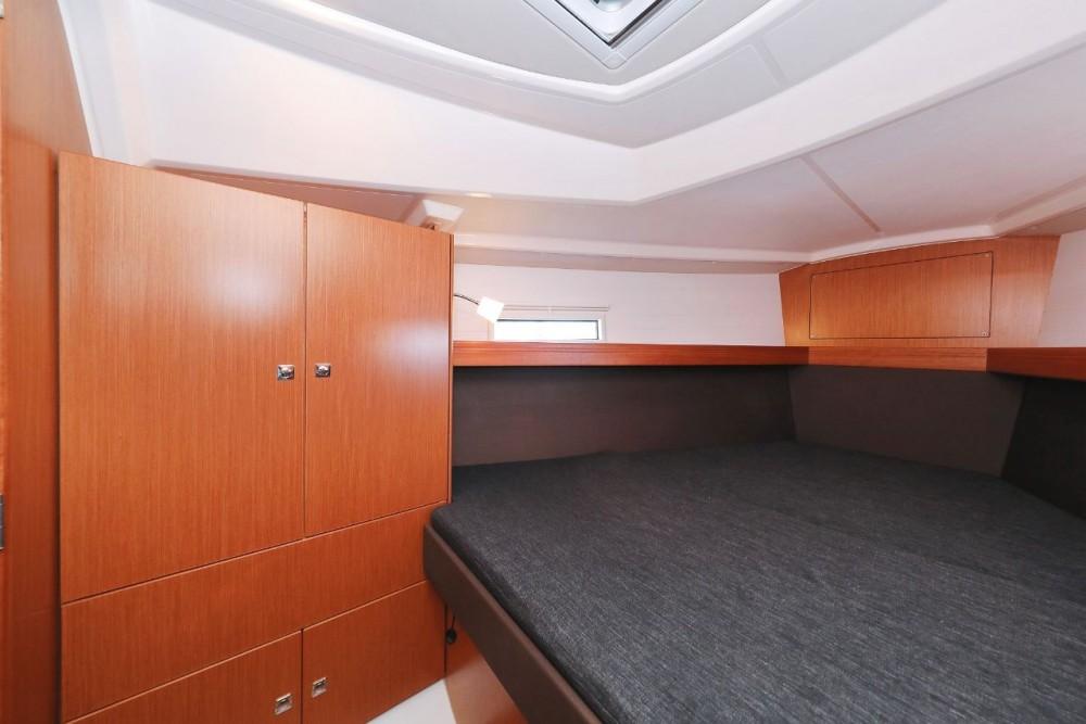 Noleggio Barca a vela con o senza skipper Bavaria D-Marin Borik