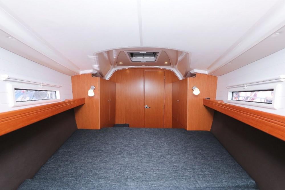 Bavaria Cruiser 37 tra personale e professionale D-Marin Borik
