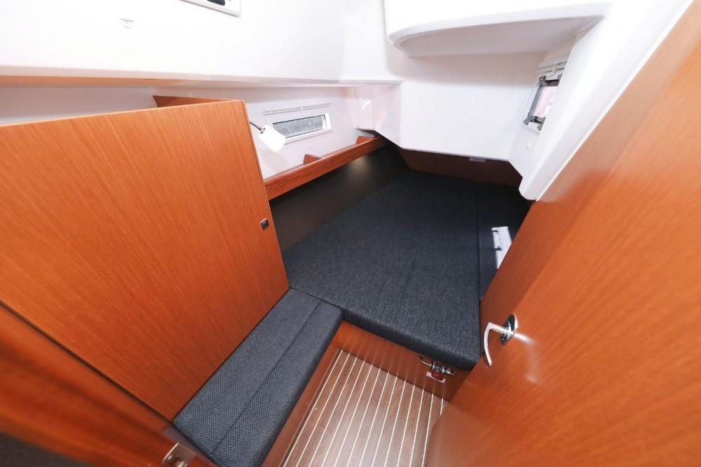 Noleggio barche Bavaria Cruiser 37 D-Marin Borik su Samboat
