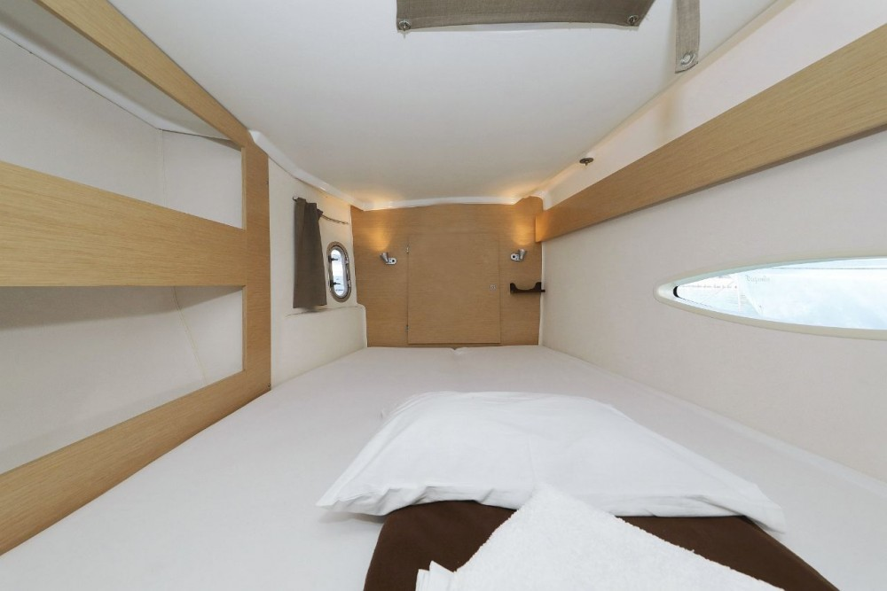 noleggio Catamarano Zara - Fountaine Pajot Lipari 41