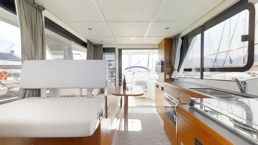 noleggio Barca a motore Traù - Bénéteau Swift Trawler 30