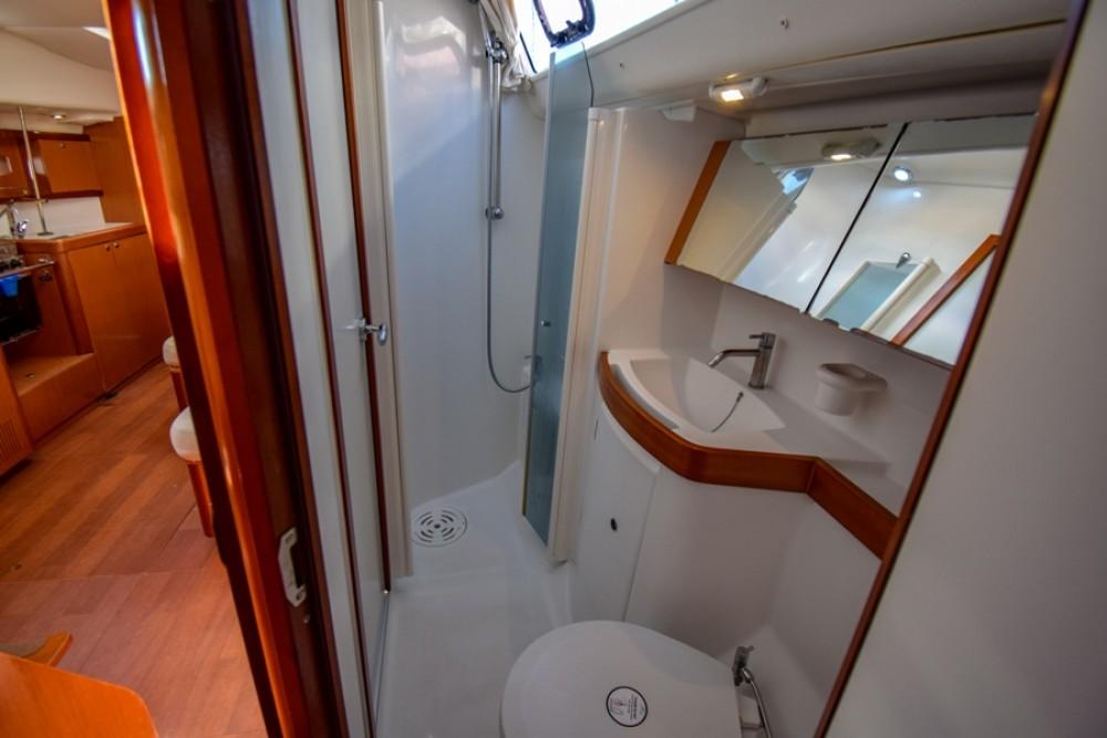 Noleggio Barca a vela con o senza skipper Bénéteau Marmaris Yacht Marina A.Ş