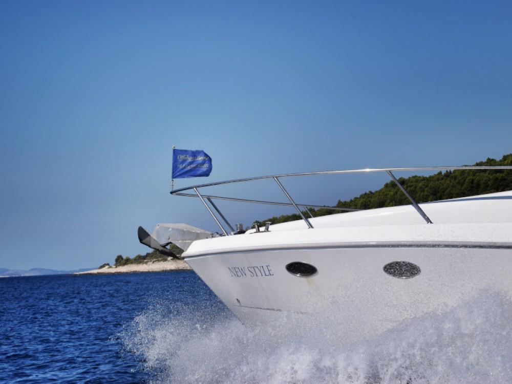 Noleggio barche Capocesto economico Johnson 56