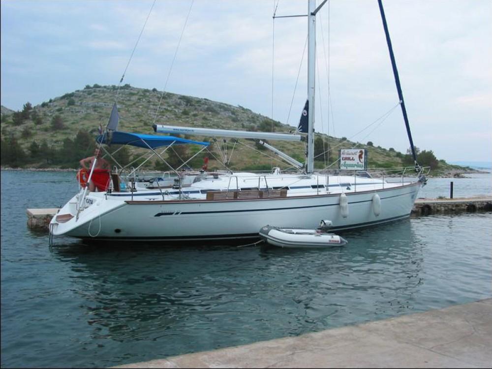 Noleggio Barca a vela con o senza skipper Bavaria Pirovac