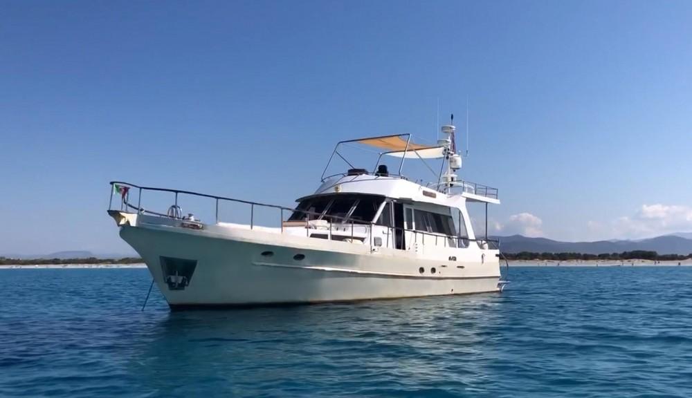 null[G] tra personale e professionale Marina di Portisco