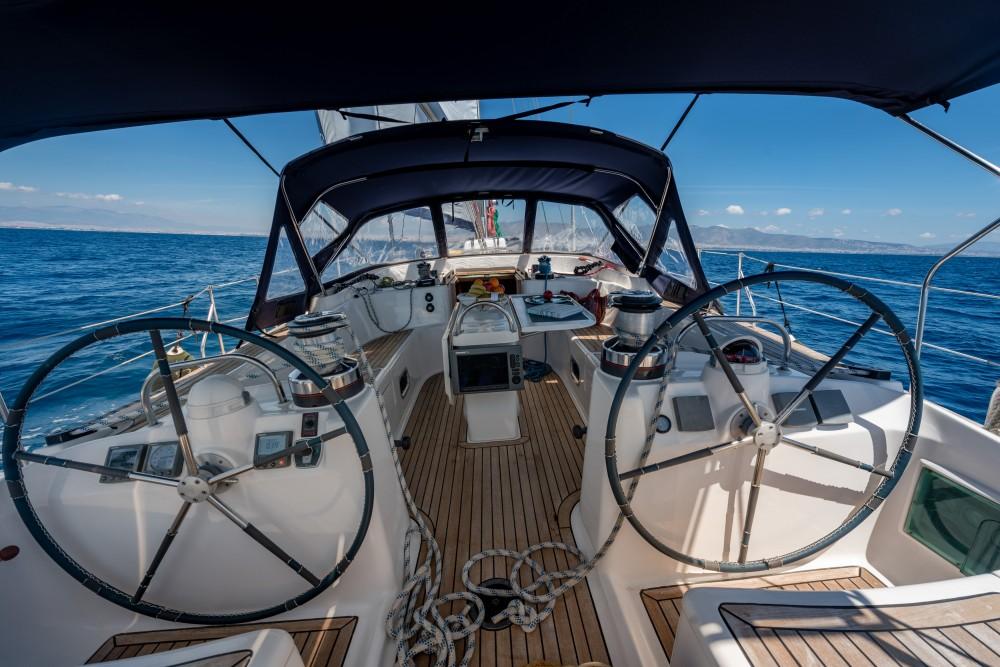 Noleggio barche Ocean Ocean Star 56.1 Porto di Alimos su Samboat