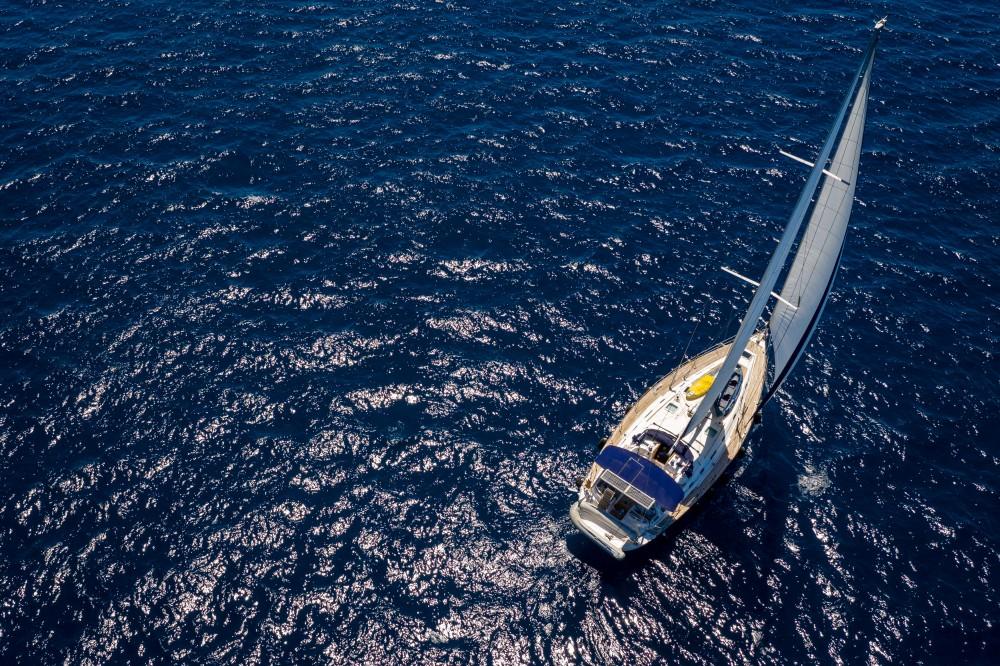Noleggio Barca a vela con o senza skipper Ocean Porto di Alimos