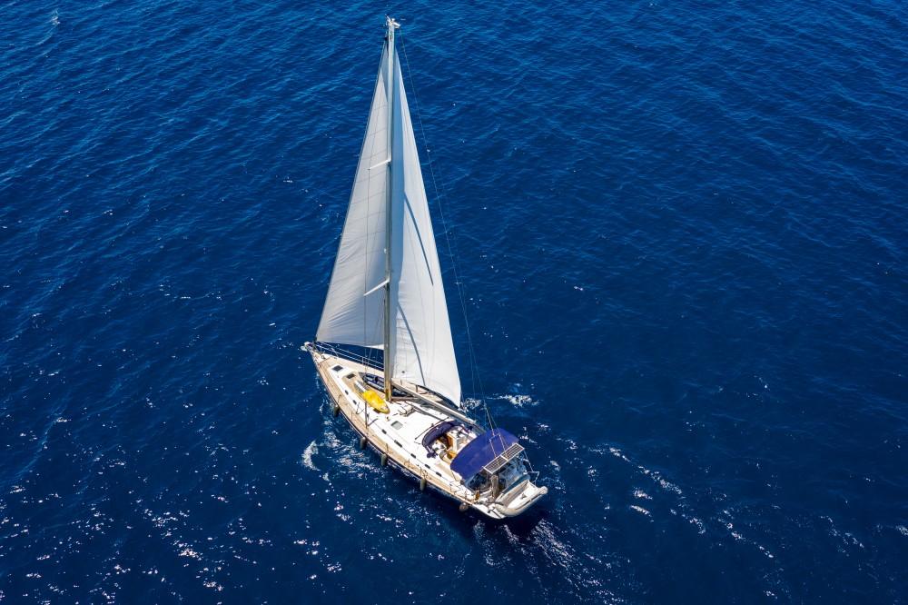 Noleggiare un'Ocean Ocean Star 56.1 Porto di Alimos