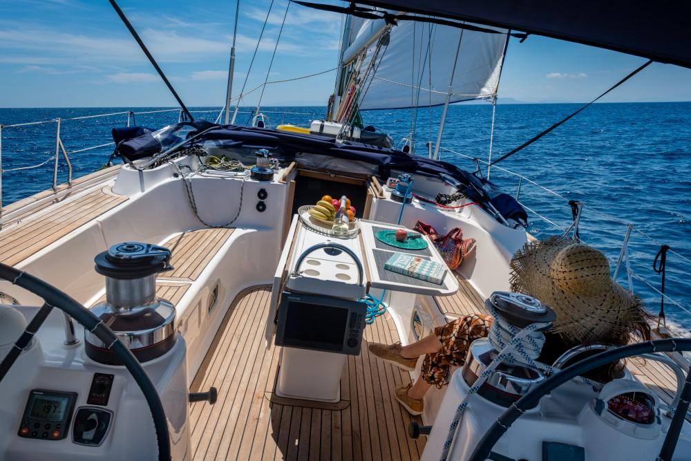 noleggio Barca a vela Porto di Alimos - Ocean Ocean Star 56.1