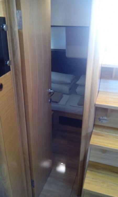 Noleggio barche D&d D&D Kufner 54.1 Traù su Samboat