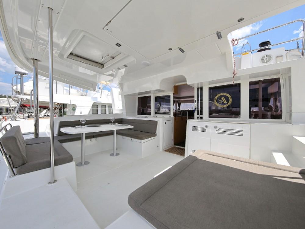Noleggio yacht Sukošan - Lagoon Lagoon 450 F su SamBoat