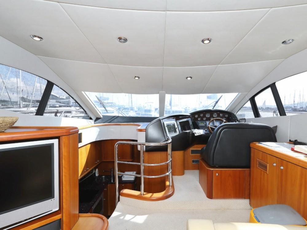 Noleggio barche Sukošan economico Sunseeker Manhattan 50